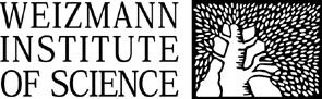Резултат слика за weizmann institute logo